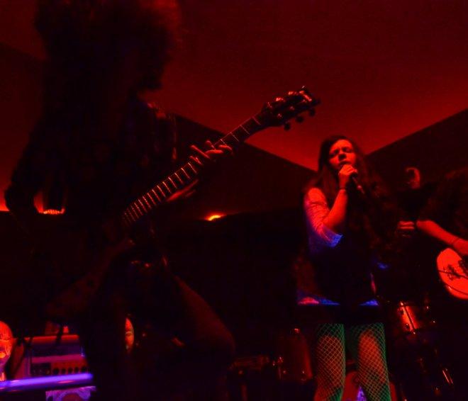In Mi Vida Nashville Fringe Festival 04