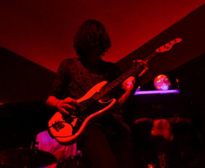 In Mi Vida Nashville Fringe Festival 06
