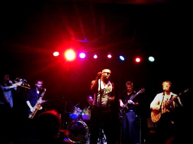 AJ Jiggawatts High Watt GED Soul Revue