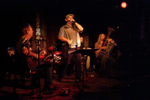 2010 Nashville Fringe Festival The Basement