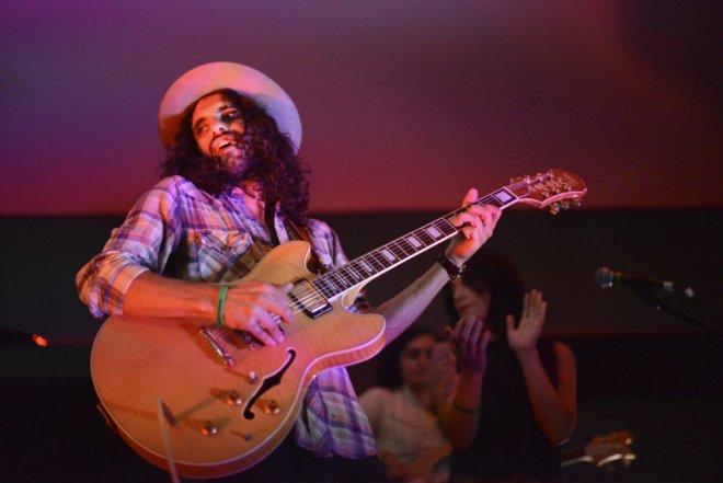 East Nashville Underground 2013 by Wrenne Evans 08