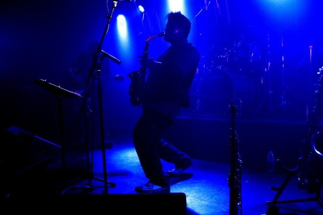 Rosetta Groove & the Captain Midnight Band @ 12th & Porter 03