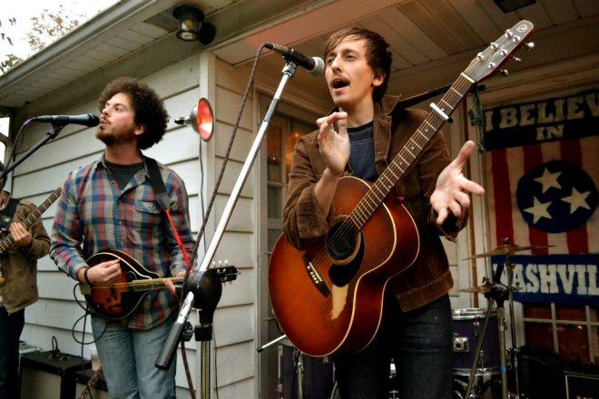 East Nashville Underground's Pumpkin-Ale-Patch Party 2