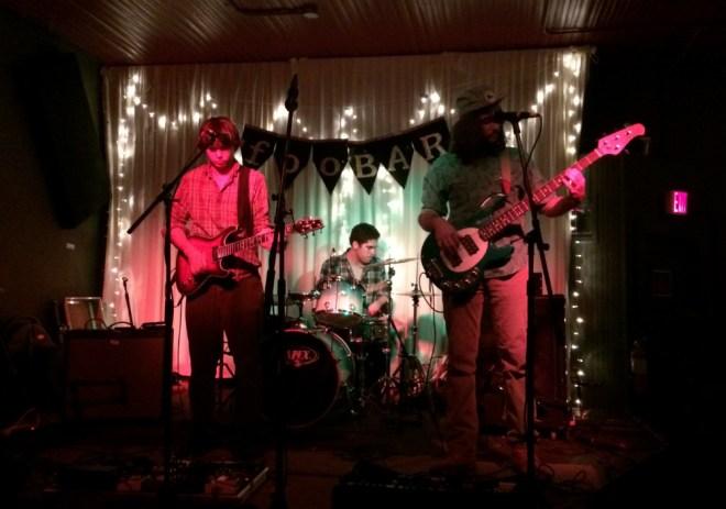 P4 band fooBAR Nashville January 2014 05