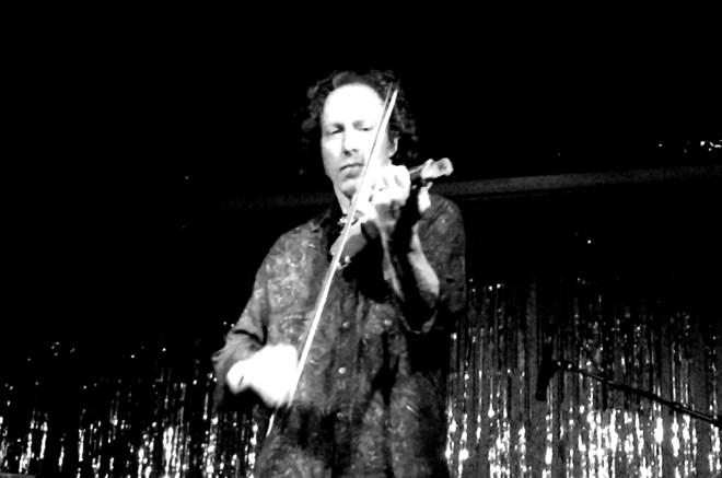 Tracy Silverman Stone Fox Nashville Fringe Festival 05