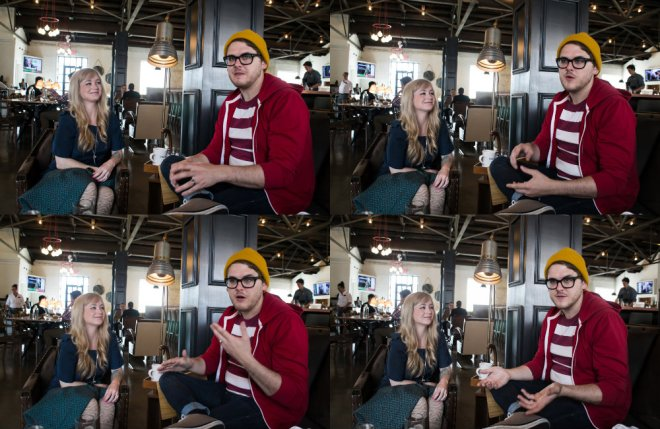 Jared and Kristyn Corder