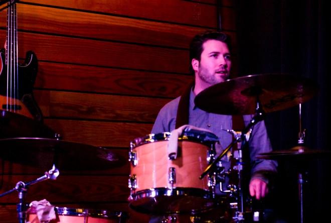 Jeff Blaney Band