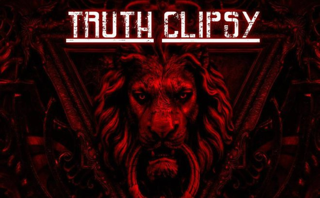 Truth Clipsy Lion