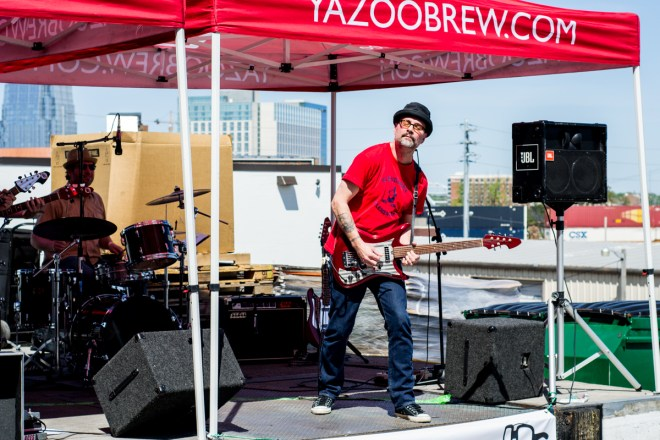 Crazy Aces Radio Free Nashville Yahoo 2015 04