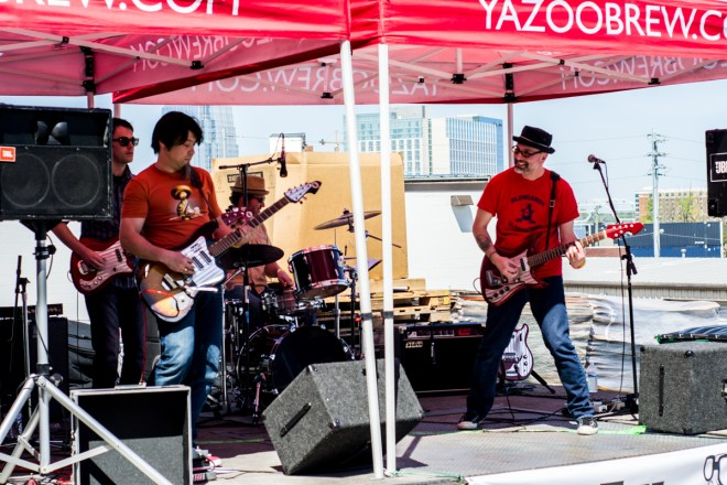 Crazy Aces Radio Free Nashville Yahoo 2015 05