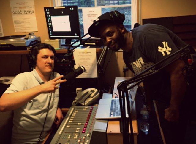AL-D & DJ Vamp