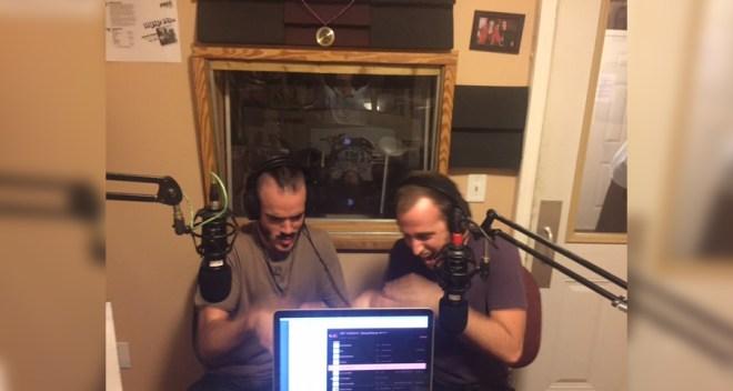 Mutual Groove Fringe Radio