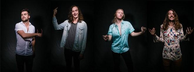 Gills Band