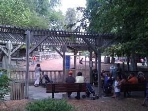 Nashville Zoo Critter Encounters