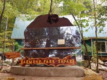 Harmony Safari Park - Saquioa