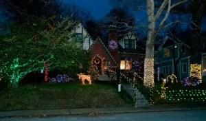 Christmas Light Tours - Nashville