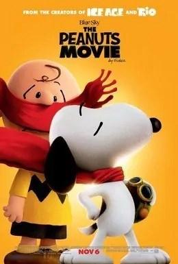 Malco Theatres Kids Summer Film Fest - Peanuts Movie