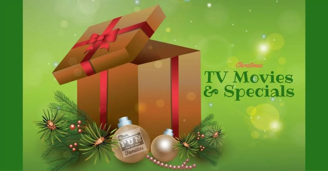 2017 Nashville Christmas Guide - Holiday and Christmas TV Movies and Specials