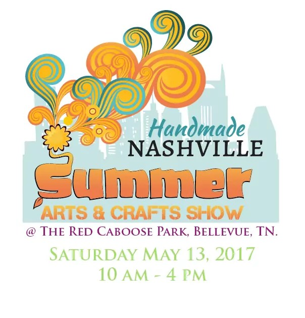 Handmade Nashville Summer Arts and Crafts Show