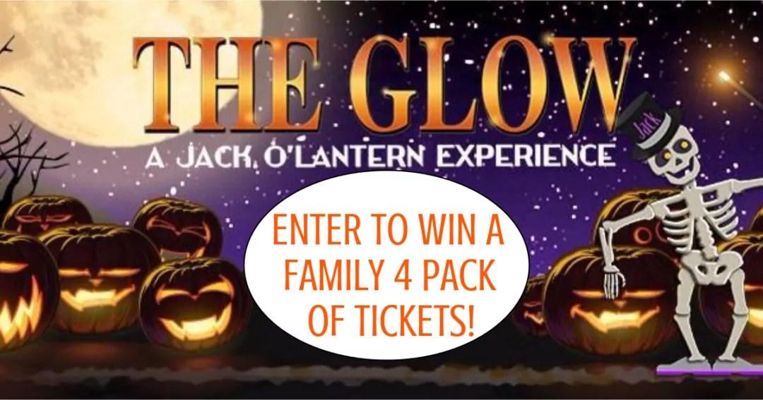Nashville Fun for Families - The Glow Halloween Festival