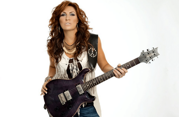 Jo Dee Messina Image