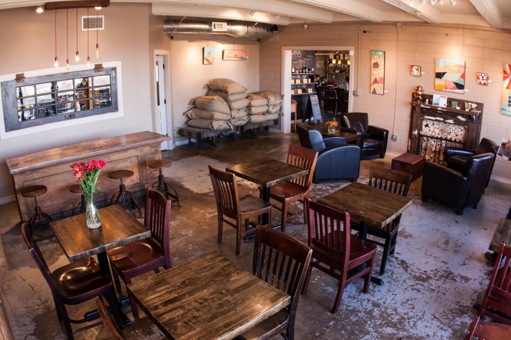 Best Coffee Shops In Nashville Nashville Guru