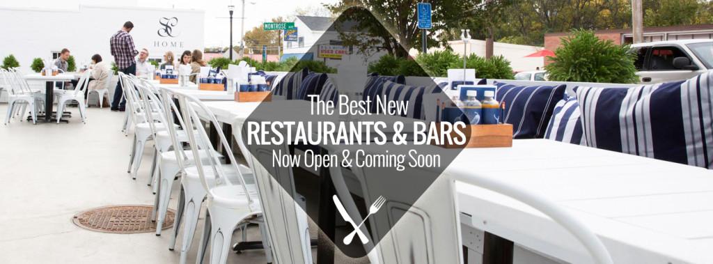 Closest Restaurants Open Now