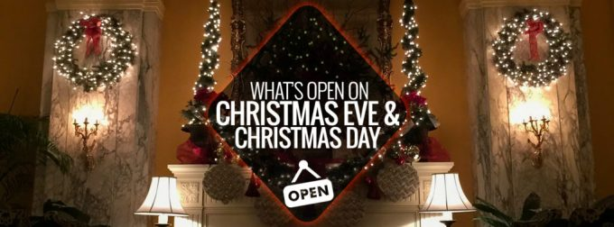 what s open on christmas eve and day nashville guru - What Is Open On Christmas Eve