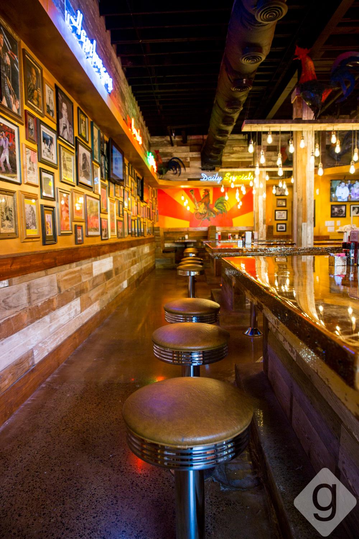 A Look Inside Sun Diner Caf Nashville Guru