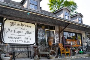 leipers fork antiques