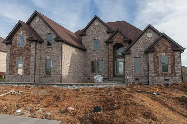 Murfreesboro New Construction Homes For Sale