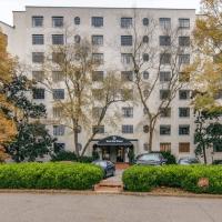 Royal Oaks Tower | 4505 Harding Pike Nashville TN 37205