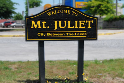Mt Juliet Townhomes & Condos