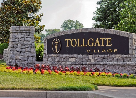 Tollgate Village Subdivision Homes For Sale Thompson Station TN