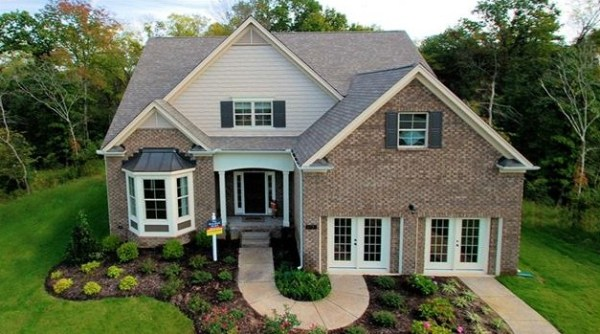 Homes For Sale in Woodmont Subdivision Smyrna TN