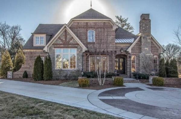 Barlow Glen Homes For Sale