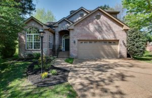 Brentwood Homes Sold