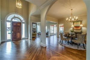 Castlewood Subdivision Open Houses