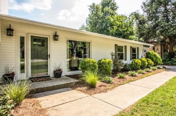 Crieve Hall Homes For Sale Nashville TN