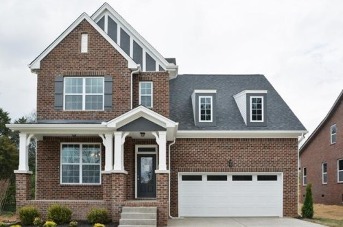 Masters View Homes For Sale Mount Juliet TN