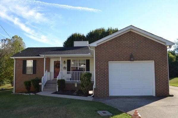 Tulip Grove Subdivision Homes For Sale