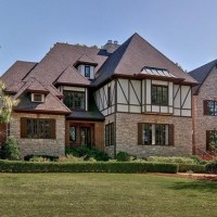 Tudor-Style Homes Near Nashville TN