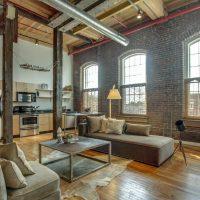 Downtown Nashville Condos & Lofts