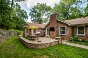 Forest Acres drive Open Houses