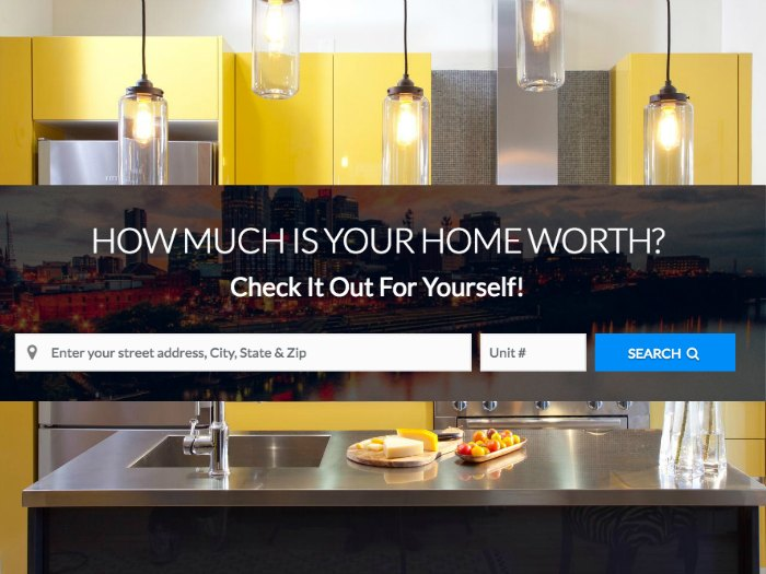 How Much Is Your Clarksville Home Worth?