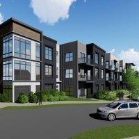 Silo House | Condos For Sale | Nashville TN 37209