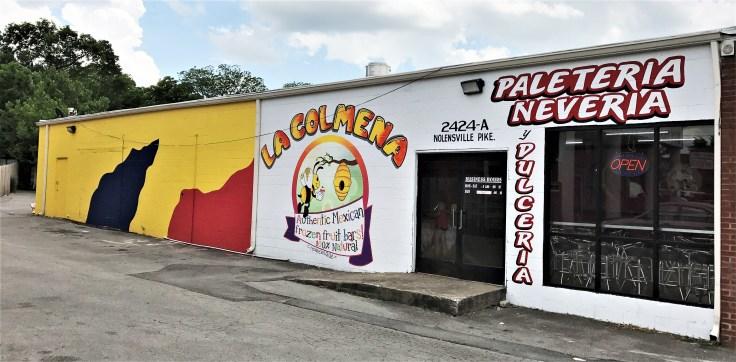 ColmenaFull