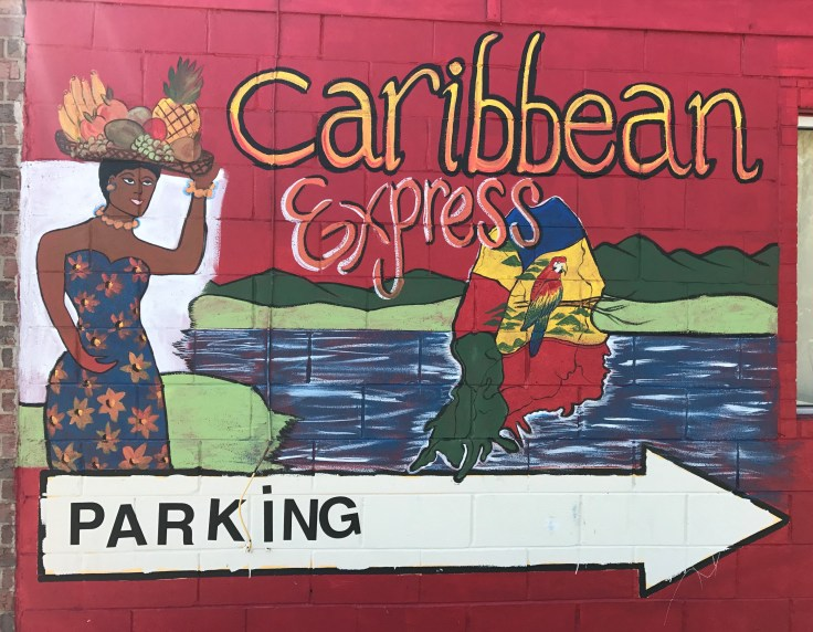 CarribeanExpress