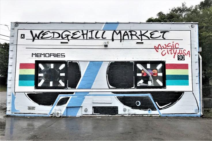 Wedgehill