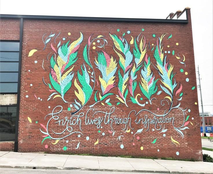 ATS Mural